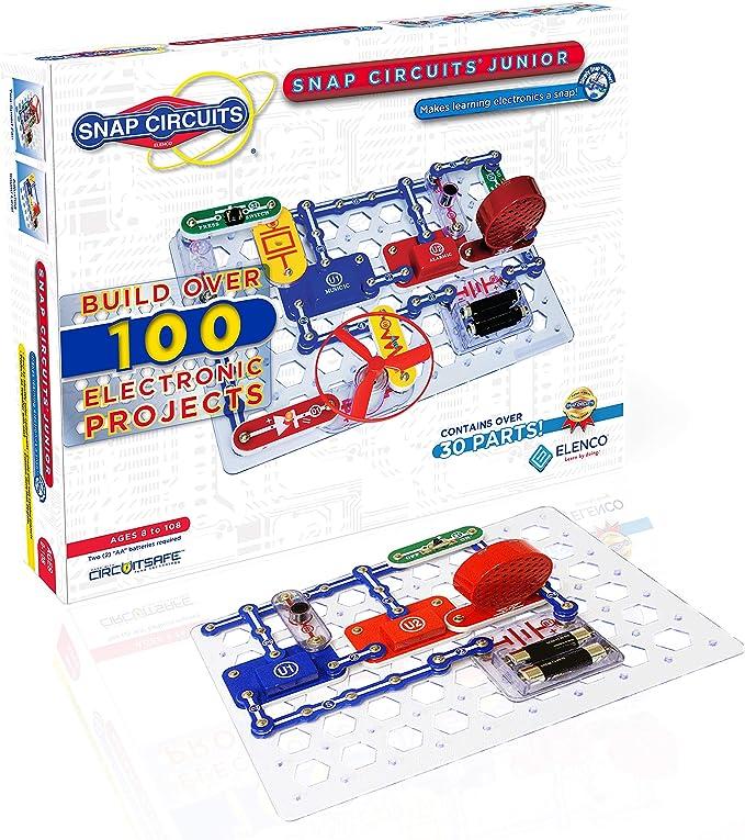 2019 Gift Guide circuit builder