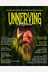 Unnerving Magazine #14: Another Stephen King-Inspired Extended Edition Kindle Edition