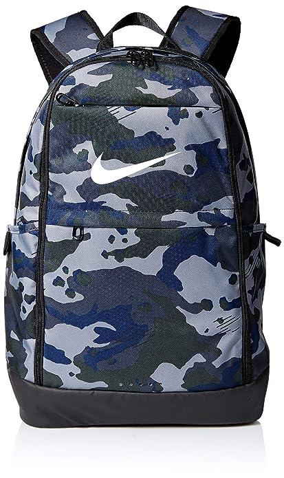 Nike Nk Brsla Xl Bkpk Na Aop, Unisex Adults' Backpack