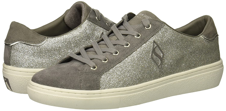 Skechers Women's Goldie-Glitter 8 Kicks Sneaker B07823393N 8 Goldie-Glitter B(M) US|Gysl 07eab1