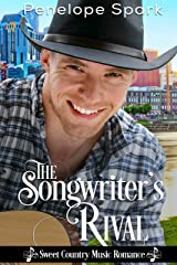 The Songwriter's Rival: Sweet Country Music Romance Kindle Edition