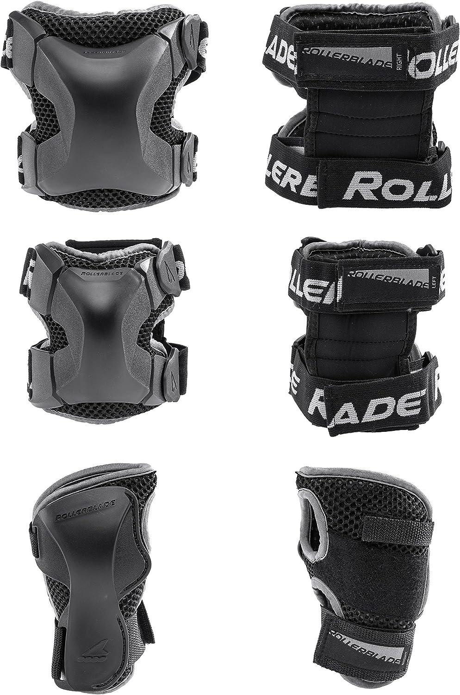 Rollerblade X-Gear 3 Pack Inliner Schoner