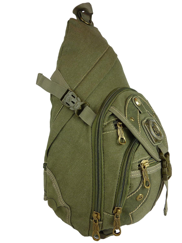 640489d95af02 BABYFISH Denim Backpack