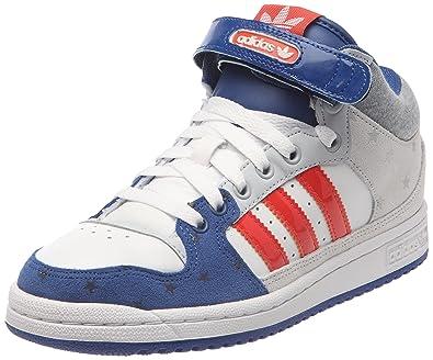 à bas prix 826d1 dd69c adidas Originals Decade Mid W, Baskets Mode Femme