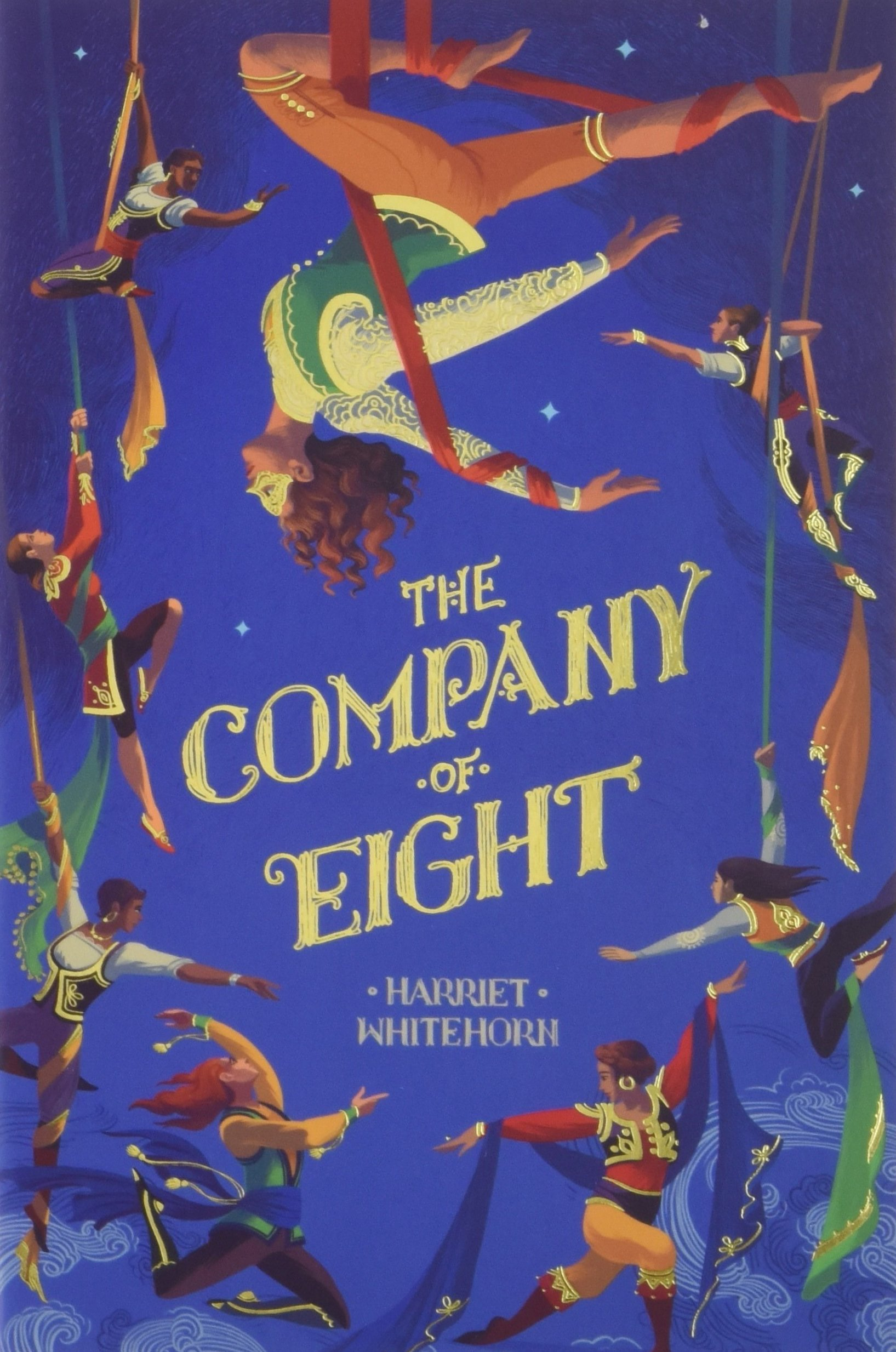 Image result for company of eight