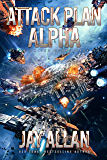 Attack Plan Alpha (Blood on the Stars Book 16) (English Edition)