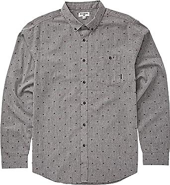 BILLABONG™ All Day - Camiseta sin Mangas Jacquard para Hombre Q1SH02BIF9: Amazon.es: Ropa y accesorios