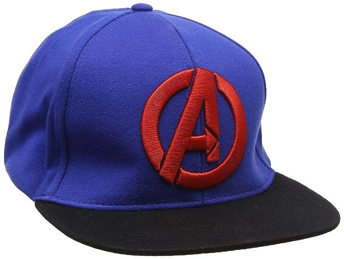 Facsea Runy Custom Avengers gge of Ultron Logo Adjustable Baseball Tiene /& Cap Black