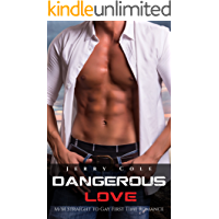 Dangerous Love (Passions Book 1) book cover