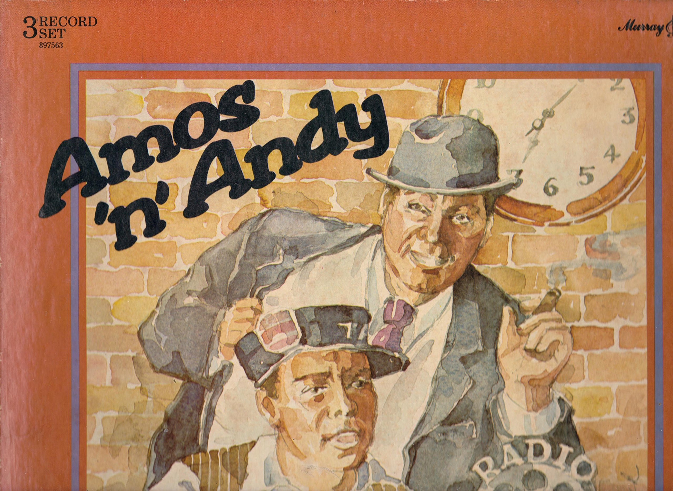 Amos N Andy The Best Loved Shows:1946-1953 Boxset