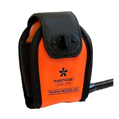 Nautilus Lifeline Marine GPS Neoprene Pouch: Sports & Outdoors