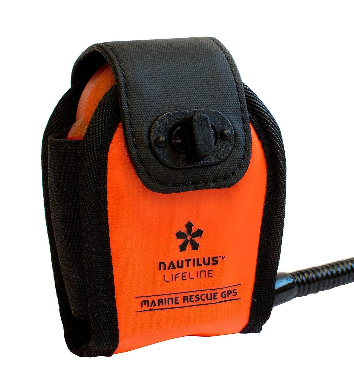 Nautilus Lifeline Marine GPS Neoprene Pouch Nautilus Lifeline Ltd gps-acc-001