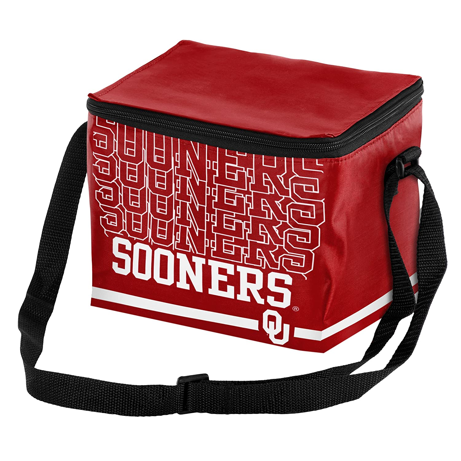 NCAA 6 pack cooler
