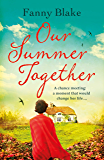 Our Summer Together (English Edition)
