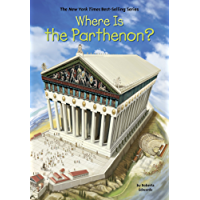 Where Is the Parthenon? (Where Is?)