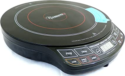 Amazon.com: Nuwave Pro Precision Inducción Induction Cooktop ...