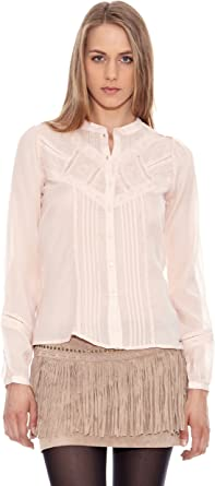 Pepe Jeans Neilin Blusa para Mujer - Ropa