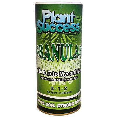 Plant Revolution Plant Success Granular 16 ounce : Fertilizers : Garden & Outdoor
