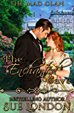 The Enchanted Cave (The Mad Clan Book 1)