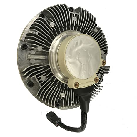 Holdwell Ventilador Unidad líquido embrague 281 – 3588 2813588 para Cat 3066, C6 motor 320d