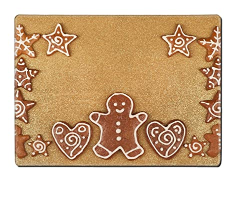 Amazon Com Luxlady Natural Rubber Placemat Image Id 24873737