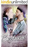 Fake Boyfriend: A Gay Shifter Romance