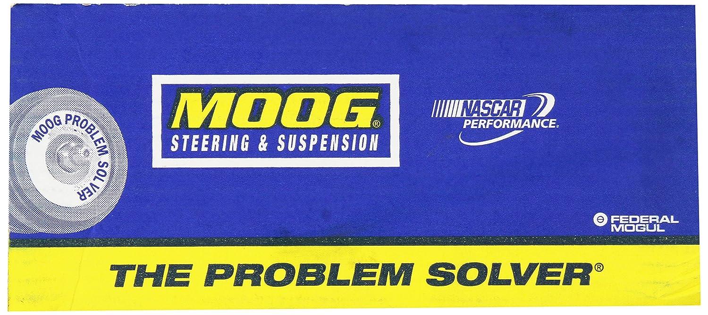 Moog ES800401 Tie Rod End