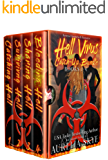 Hell Virus Catch-Up Bundle: Books 1-4