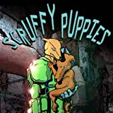 Scruffy Puppies (Issues) (2 Book Series)