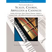 Palmer, W: The Complete Book of Scales, Chords