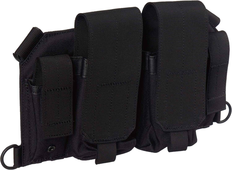 B0016WMC52 BLACKHAWK Rifle / Pistol Bandoleer 91JVHaEJULL