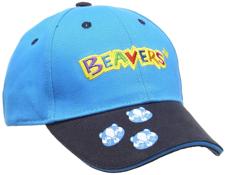 Beaver Boy's Hat Beavers Cap