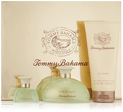 tommy bahama set sail martinique cologne
