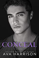 Conceal: A Standalone Novel Kindle Edition