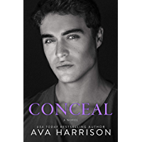 Conceal: A Standalone Novel (English Edition)