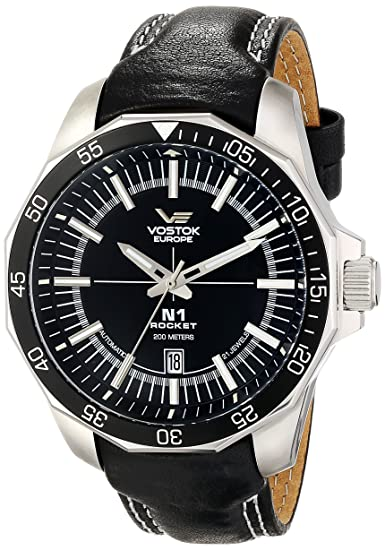 Vostok Europe NH25A/2255146 - Reloj