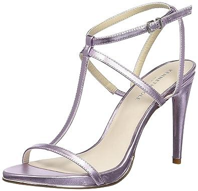 21b32f39dc6 Kenneth Cole New York Bellamy Strappy Sandal Lavender