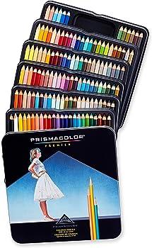 132-Count Prismacolor Premier Colored Pencils
