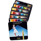 Prismacolor 4484 Premier Colored Pencils, Soft Core, 132-Count