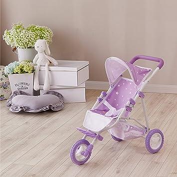 Amazon.com: Olivias Little World - Muñeca de bebé con ...