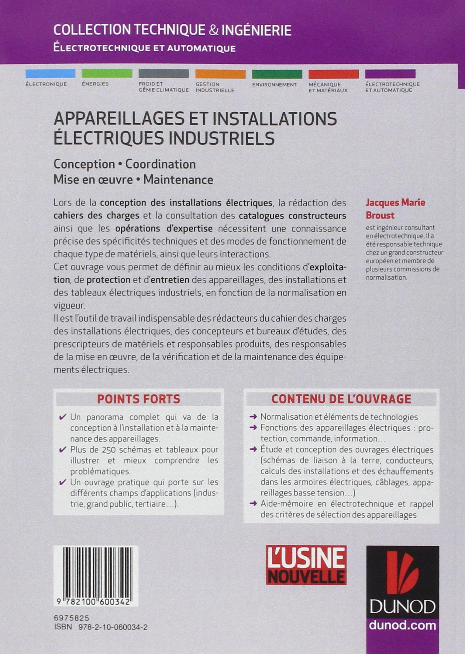 Amazonfr Appareillages Et Installations électriques Industriels