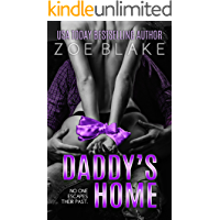Daddy's Home (English Edition)