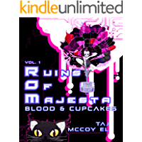 Ruins of Majesta: Vol. 1 - Blood and Cupcakes