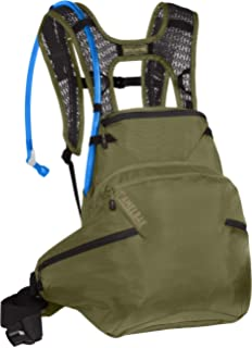 BLACK 3L//100OZ CAMELBAK MULE LR 15 LOW RIDER HYDRATION PACK 2019