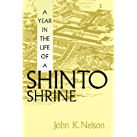 A Year in the Life of a Shinto