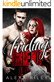 Riding Red (Fairytale Shifter Book 1)