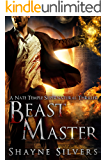 Beast Master: A Novel in The Nate Temple Supernatural Thriller Series (The Temple Chronicles Book 5)