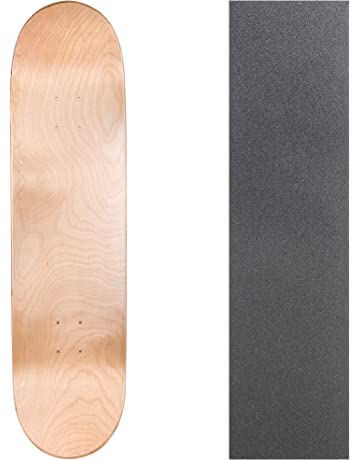 665f08919f Cal 7 Blank Skateboard Deck with Grip Tape