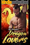 Dragon Lovers: Interracial Brides