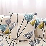 Amazon Com Cjc Universal Sofa Covers For L Shape 2pcs